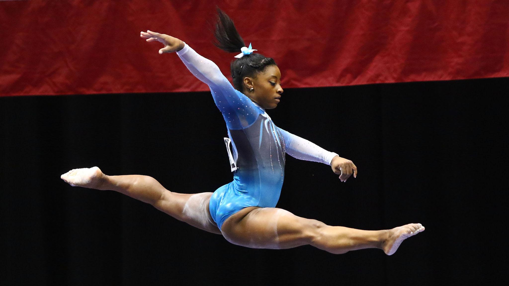 Las estrellas de la gimnasia art stica sexto anillo for Gimnasia gimnasia