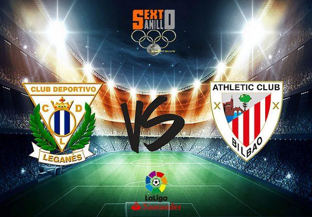 Leganés-Athletic