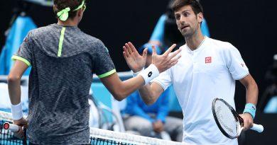 Djokovic pierde en Australia su imagen de invencible