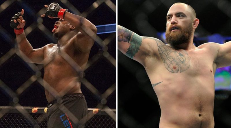 Fight Night 105: Browne y Lewis para deleitar a Canadá