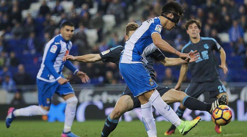 Espanyol Real Sociedad europa
