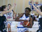 IDK-Uni Ferrol Play Off en Esteiro