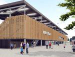 Europeo Hockey hierba 2017 - Wagener Stadium